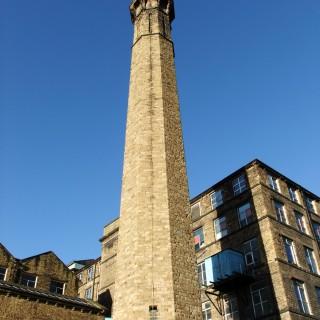 Turnbridge Mill, Huddersfield | Hewitt & Booth | Pipe Cleaner Manufacturers