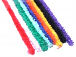 Cotton Pipe Cleaners | Hewitt & Booth