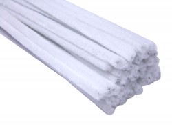 Microfibre Soft Fleece Pipe Cleaners | Hewitt & Booth