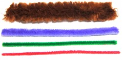 Widths of Pipe Cleaners | Hewitt & Booth