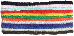 Multi-Coloured Pipe Cleaners | Hewitt & Booth