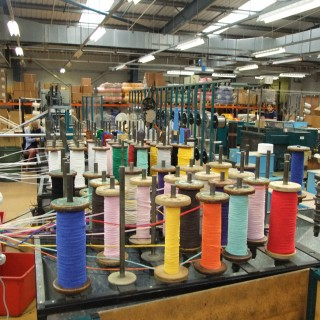 Turnbridge Mill, Huddersfield | Hewitt & Booth | Pipe Cleaner Manufacturers