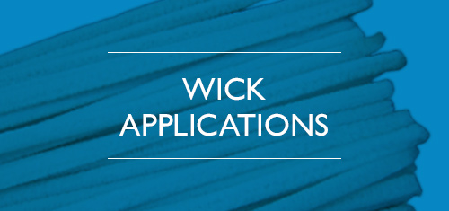 Pipe Cleaners & Flexi-Stems for Wick Applications