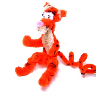 Pipecleaner Arts & Crafts| Hewitt & Booth