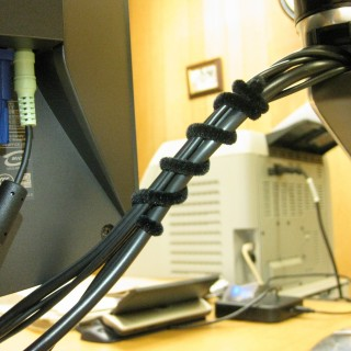 Cable Tidy Solutions, Flexible Tie, Cable Tie Alternatives,