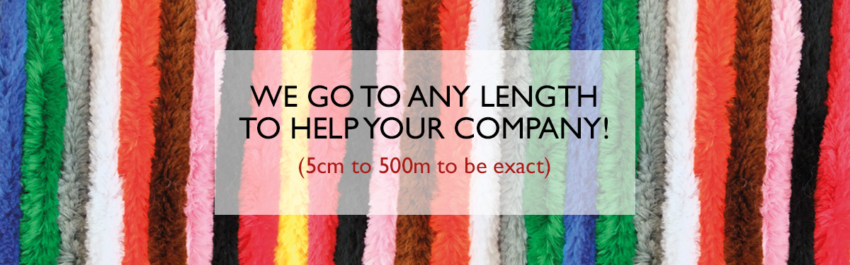 We Go To Any Length To Help You With Pipe Cleaners | Hewitt & Booth